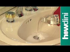 How To Unclog a Drain [VIDEO] - Bathroom Remodeling Massachusetts - Massachusetts Bathroom Remodeling Company