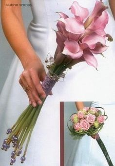 Forum Weselne miasta Łodzi :: Zobacz temat - Kalie Wedding Bouquets, Glass Vase, Wedding Day, Engagement, Flowers, Cosplay, Decor, Weddings, Google