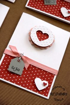 20 Easy Homemade Valentine Cards - Page 6 of 21 - How To Build It