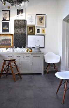 Eames DAW Weiß - Esszimmerstühle - POPfurniture.com