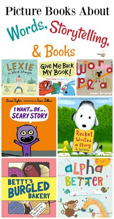awesome picture book
