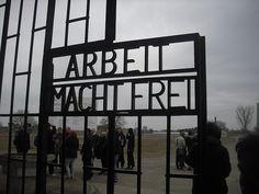 Campo di concentramento di Sachsenhausen by Marco Bellantone, via Flickr