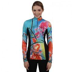 Sportalm Liz Ice 1/4-Zip Turtleneck Mid-Layer (Women's) | Peter Glenn Ski Accessories, Shoe Box, Turtleneck, Fashion Forward, Layers, Ice, Jackets, Shopping, In Trend