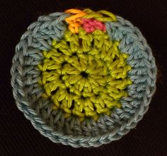 LatelyI have been doing a lot of crocheting in the round, and have been exploring techniques to make the pieces look their best. I wa...