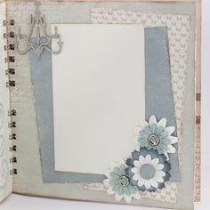 Little Scrap World: Mini album