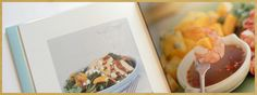 Make your own cookbook online
