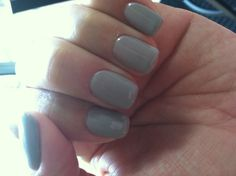Love gray colors