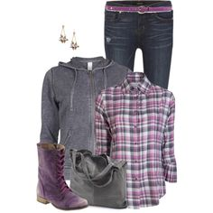 """""""Untitled #631"""" by amy-devito-haustetter on Polyvore"""