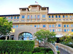 Langham Huntington Pasadena via @CorkForkPassprt