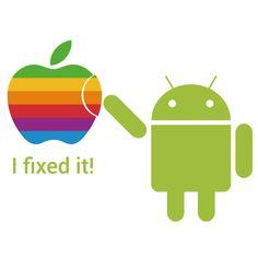 Da iPhone ad Android, il passaggio di un fan Apple al lato verde della forza [editoriale]