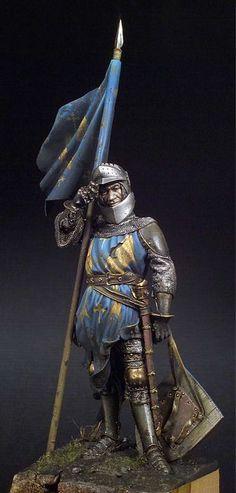 Standart Bearer 1345