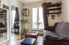 Cozy 2 rooms flat with a view on Sacré Coeur! - Apartamentos para Alugar em Paris