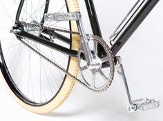 The Charleston Retro-Bike von Brothers Rich