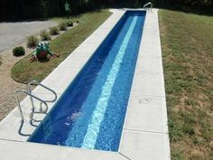 47 Amazing Swimming Pool Design Ideas For Your Yard. Most people would enjoy having their own swimming pool on their property, but many of them think it is just too much of a hassle or expense to get . Amazing Swimming Pools, Swiming Pool, Luxury Swimming Pools, Natural Swimming Pools, Luxury Pools, Swimming Pools Backyard, Swimming Pool Designs, Natural Pools, Indoor Pools