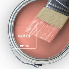 For a classic, cultivated look on your home's exterior walls, choose BEHR MARQUEE Flat Exterior paint. Featuring the most advanced dirt and fade technology available from BEHR that keeps your home looking Behr Paint Colors, Interior Paint Colors, Paint Colors For Home, Coral Paint Colors, Interior Colour Schemes, Bedroom Wall Paint Colors, Guest Room Paint, Playroom Paint, Light Paint Colors