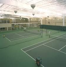 Image result for indoor tennis courts