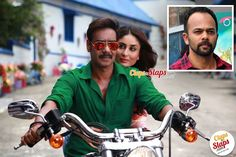 HOT BUZZ: Ajay Devgn And Kareena Kapoor Khan To Team Up For Rohit Shetty's 'Golmaal 4'? - http://www.movierog.com/hot-buzz-ajay-devgn-and-kareena-kapoor-khan-to-team-up-for-rohit-shettys-golmaal-4/