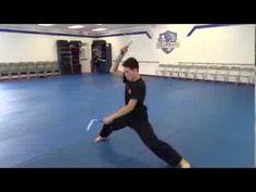 Tyler Weaver Kama Form - YouTube