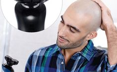 The 6 Best Bald Head Clippers For Ideal Head Shave 2018