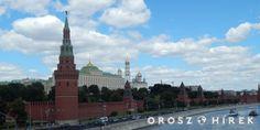 Moszkva fenntartja magának a jogot az ellenintézkedések bevezetésére Washington ellen