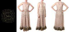 Saira Rizwan Formal Wear Collection Summer 2013 (3)