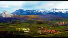 Desde la Pernía,Cumbres de la Montaña Palentina