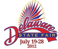 The Delaware State Fair runs July 19-28.  There are crafts, games, contests and concerts.  This year Sugarland and Jason Aldean are among some of the performers.