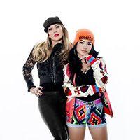 Becky G & JLo