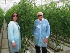 Aquaponics Co. Hopes to Increase Food Security and Achieve Profit Via International Strategy