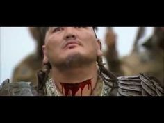 (166) Тайна Чингисхана. По велению Чингисхана. Художественный фильм. - YouTube