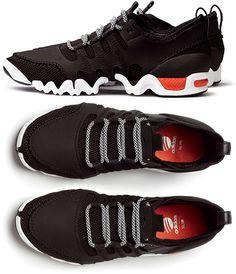 ADIDAS SLVR  S-M-L Concept Shoes
