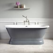 Gray Freestanding Tub   Google Search. Cast Iron ...