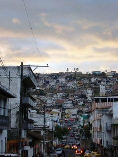 Loja, Ecuador.