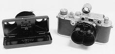 More Nikon Leica Copies