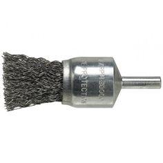 LUNA kefa štetcovitá 15mm, zvlnený drôt 0,40mm Tools, Instruments