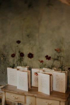 Event Signage, Wedding Signage, Wedding Trends, Wedding Designs, Wedding Table Seating, Renaissance Wedding, Seating Cards, Boho Wedding Decorations, Wedding Book