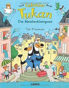 Gebrüder Tukan: Die Meisterklempner, http://www.amazon.de/dp/3830312083/ref=cm_sw_r_pi_awdl_.vRoub11ZGMF9