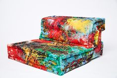 A special edition Mah Jong to celebrate 10 years of Roche Bobois in Kazakhstan