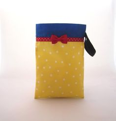 Snow White Party Favor Bags