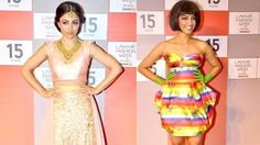 Soha, Radhika unite to reclaim 'Like A Girl' phrase #Bollywood #Movies #TIMC #TheIndianMovieChannel #Entertainment #Celebrity #Actor #Actress #BollywoodNews #indianactress #celebrities #BollywoodCouple #BollywoodUpdates #BollywoodActress #BollywoodActor #News