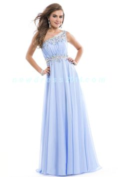 14 Stunning Strapless Prom Dresses | Periwinkle dress, 310 and ...