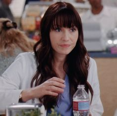 Lexie Grey, Grey's Anatomy Lexie, Lexie And Mark, Anatomy Humor, Miranda Bailey, Anatomy Images, Jackson Avery, Greys Anatomy Characters, Dark And Twisty