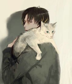 Uploaded by saraleekim. Find images and videos about boy, art and anime on We Heart It - the app to get lost in what you love. Manga Anime, Fanarts Anime, Manga Boy, Anime Characters, Anime Art, Anime Boys, Character Inspiration, Character Art, Desu Desu