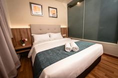 10 Best Hotels in Kuala Lumpur: Affordable Hotels - We Are From Latvia