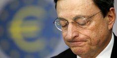 I mercati finanziari attendono l'esito del vertice di politica monetaria della BCE