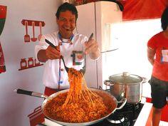 Caravana da Nissin Miojo irá percorrer 31 municípios baianos em busca de ingredientes típicos para compor novas receitas.
