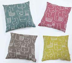 Cushion cover 50x50cm - Eep