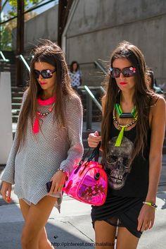 Street style <3 na