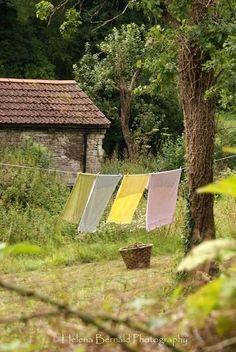 Country life. Vida en el campo. Http://perfectodia.blogspot.com.es