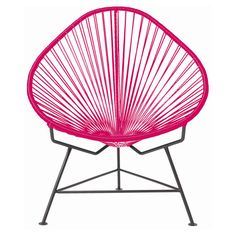 I pinned this Innit Acapulco Chair from the Annette Tatum event at Joss and Main!